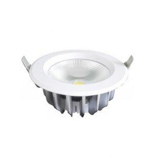 Spot réflecteur downlight 10W HIGHT LUMENS