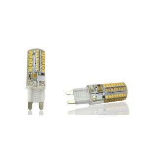 Ampoule LED G9 3W - 5W