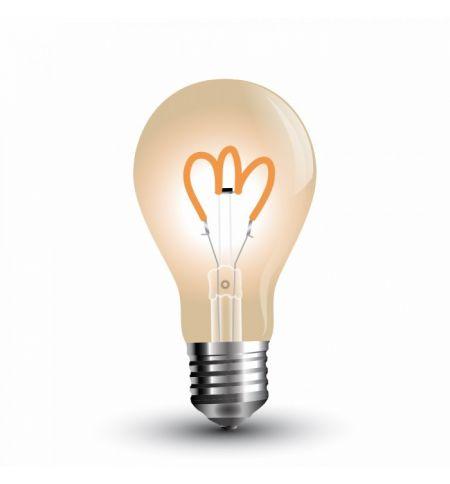 Ampoule LED Filament E27 G95