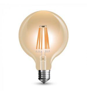 Ampoule LED G95 6W