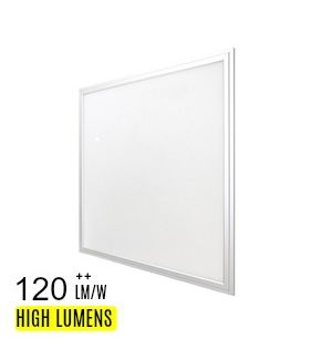Panneau LED 60 x 60 36W HIGH LUMENS
