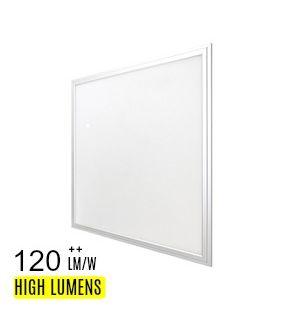 Panneau LED 60 x 60 36W HIGH LUMENS