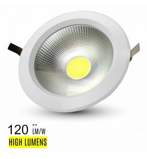 Spot réflecteur downlight 10W HIGHT LUMENS