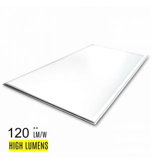 Panneau LED 60 x 120 45W HIGH LUMENS