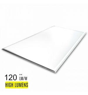 Panneau LED 60 x 120 45W HIGH LUMENS