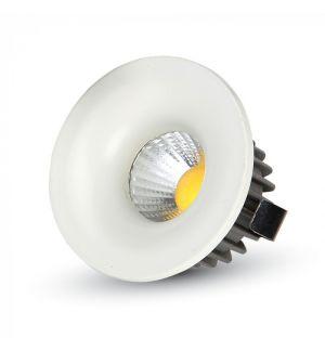 Spot LED COB rond 3W