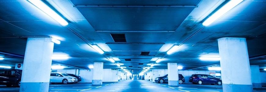 Tubes et reglettes LED